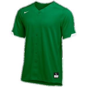 Nike Team Stock Gapper Jersey - Men's
