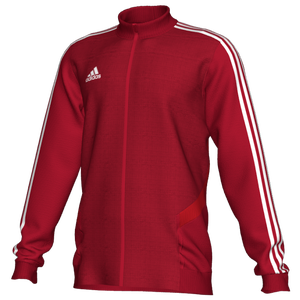 adidas Team Tiro 19 Training Jacket - Men's - Soccer - Clothing ...