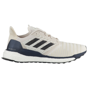 adidas Energy Boost running shoes women legend ink grey at