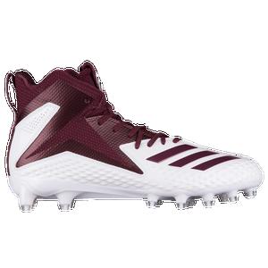hot sale online c09d9 bc5d2 adidas Freak X Carbon Mid - Men's - Football - Shoes - White ...