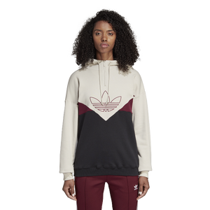 lace up in super cute buy popular adidas Originals Colorado Oversized Hoodie - Women's at Eastbay Team Sales