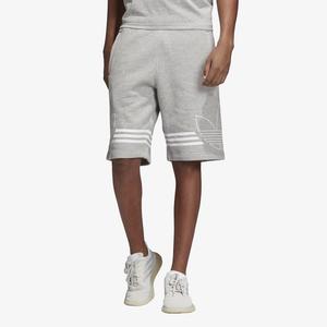 adidas shorts mens white