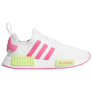 Adidas Originals Nmd R1 Women S Casual Shoes Solar Pink