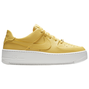 new concept 1d3d9 998c5 Nike Air Force 1 Sage Low - Women's