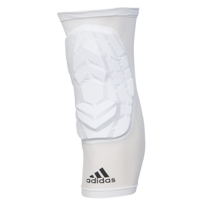 adidas Men's Basketball Techfit Padded Knee Sleeve