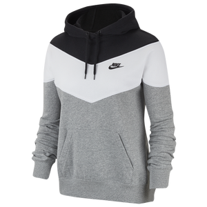 free shipping e61d3 2fbaf Nike Heritage Hoodie - Women's