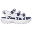 Fila Disruptor Taping Sandals - Women's