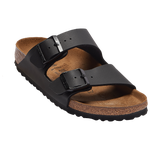 Birkenstock Arizona Cork Sandals - Men's