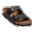 Birkenstock Arizona Cork Sandals - Men's