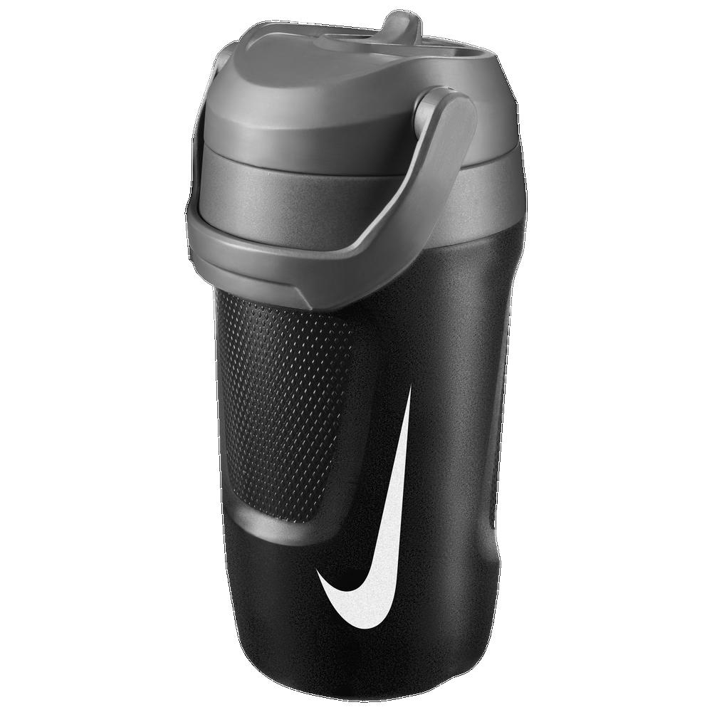 Nike Fuel Jug / Black/Anthracite/White | 64 OZ.