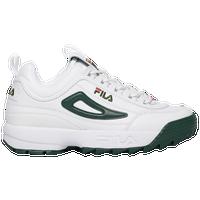 eastbay.com deals on Fila Mens Disruptor II Shoes