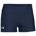 """Under Armour Team on the Court 3"""" Shorts - Women's"""