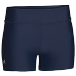 """Under Armour Team on the Court 4"""" Shorts - Women's"""