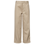 Dickies Crop Work Pant - Women's