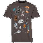 Star Wars Doodle T-Shirt - Men's