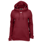 Under Armour Team Hustle Fleece Hoodie - Women's