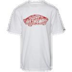 Vans OTW Fill T-Shirt - Boys' Grade School