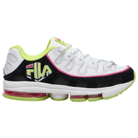 Fila Silva Trainer Womens Shoes
