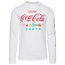 Tokyo Coke Long Sleeve T-Shirt - Men's
