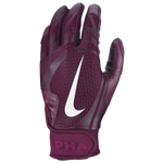 Nike Alpha Huarache Edge Batting Gloves - Men's