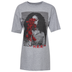 H.E.R. Red Roses T-Shirt - Women's