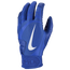 Nike Alpha Huarache Edge Batting Gloves - Grade School