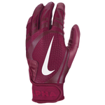 Nike Alpha Huarache Edge Batting Gloves - Grade School