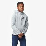 Nike Tech Fleece Full-Zip Hoodie - Boys' Grade School