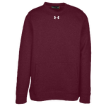 Under Armour Team Hustle Fleece Crew - Men's