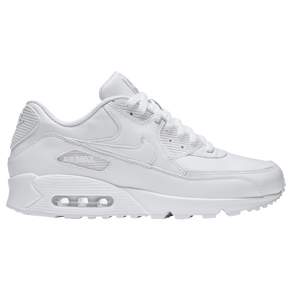air max 90 black and white and grey