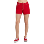 Dickies 3'' Hi Rise Carpenter Short - Women's