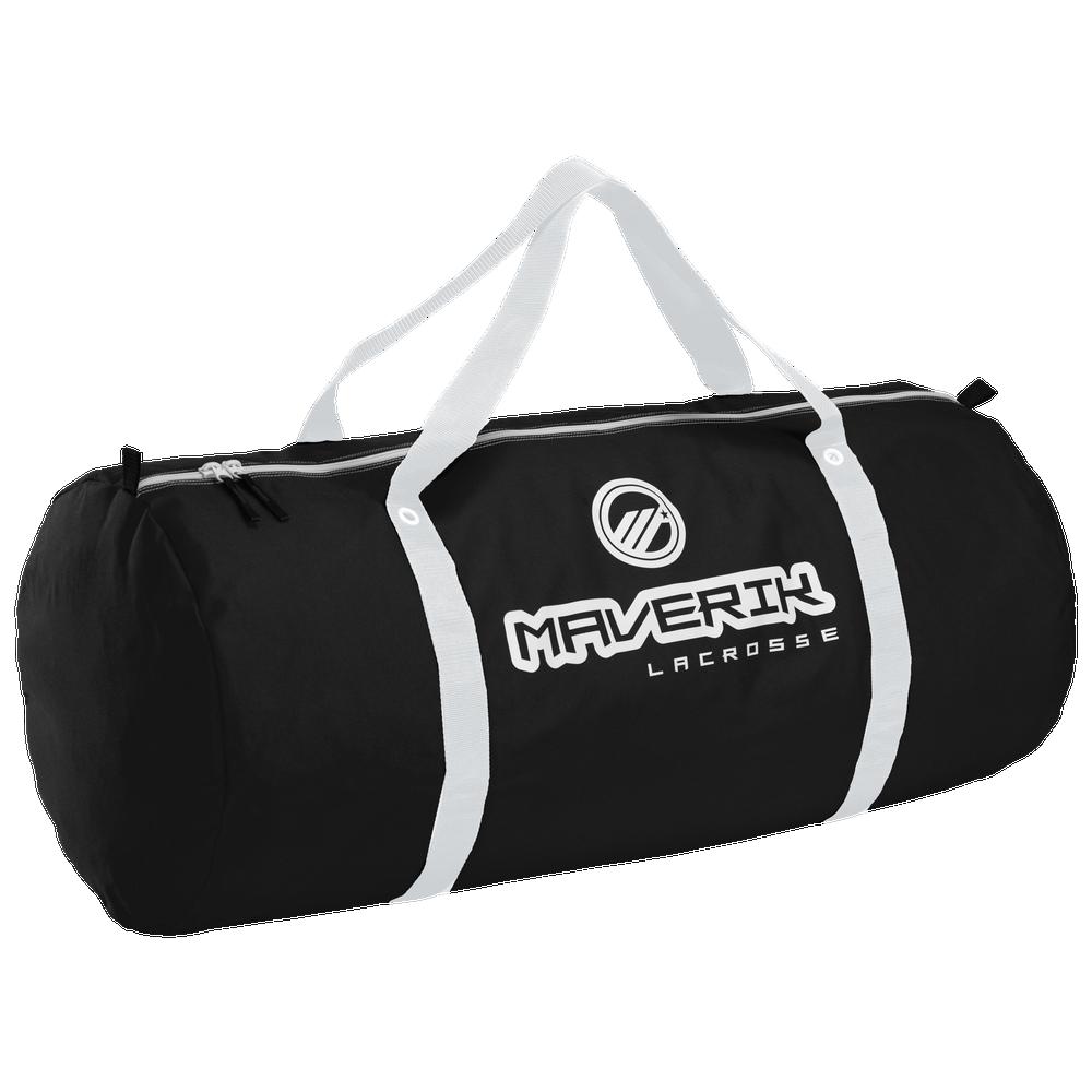 Maverik Lacrosse Monster Bag - Mens / Black