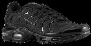 Boys Air Max Tavas Gs Trainers, White Cool Grey Nike