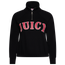 Juicy Half-Zip Fleece Jacket - Women's