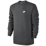 Nike Club Fleece Crew - Men's