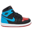 Jordan Retro 1 High OG - Girls' Toddler