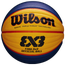 Wilson Fiba Official Game Ball - Men's