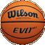 Wilson Team Evolution NXT Game Basketball - Men's
