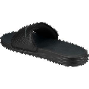 nike benassi solarsoft chaussures