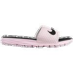 65e7d4719466 Nike Benassi Solarsoft Slide 2 - Women s