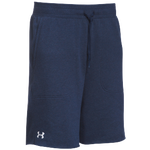 Under Armour Team Hustle Fleece Shorts - Men's