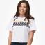 Ellesse Palermo Crop T-Shirt - Women's