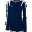 Mizuno Balboa 5.0 L/S Volleyball Jersey - Women's