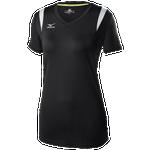 Mizuno Balboa 5.0 S/S Volleyball Jersey - Women's