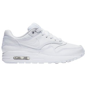 air max 1g white gum black swoosh