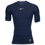 Nike Pro Short Sleeve Compression Top - Men's