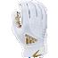 adidas adiFAST 2.0 Receiver Gloves - Boys' Grade School