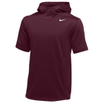 Nike Team Authentic Therma S/S Top - Men's