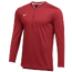 Nike Team Authentic 1/2 Zip Coaches Top - Men's