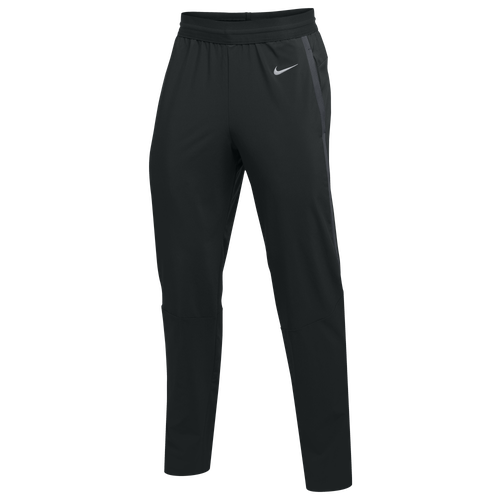 Nike Team Authentic Practice Pants - Mens - Black/Anthracite/White